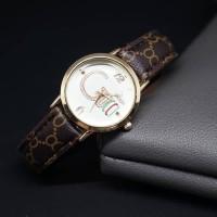 Jam Tangan Wanita Gucci Logo