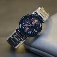 Jam tangan wanita Gucci 8899 rantai permata