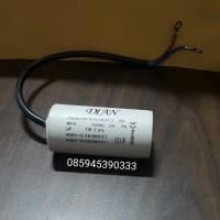 Kapasitor 16 uf untuk Pompa Air Jetpump 250 watt /Capasitor 16uf kabel