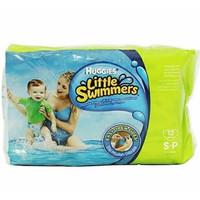 Huggies Little Swimmers Size S Swim Diaper Popok Renang Harga Satuan