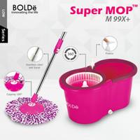 BOLDE SUPERMOP M-99X+