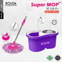 BOLDE SUPERMOP M-100X+