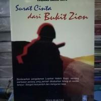 Jual Surat Cinta Di Jakarta Timur Harga Terbaru 2020