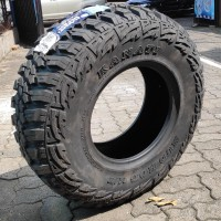 Kanati Tires LT 285 / 70 r17 Mud Hot MT Ban Mobil Offroad 285/70 r17