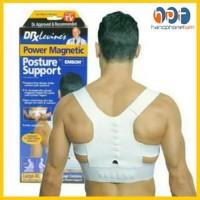 Posture Sport Magnetic Power Magnetic Penegak punggung