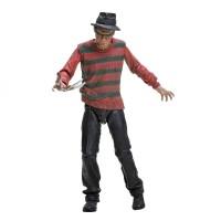 Action Figure Toy Freddy Krueger A nightmare on Elm Street Horor serem