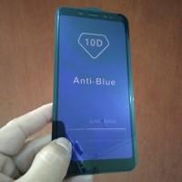 Xiaomi Redmi Note 5 Pro Anti Blue Light Anti Glare Tempered Glass 10D