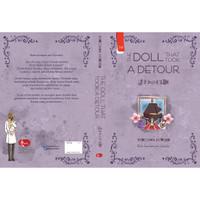 Hyouka 4 : The Doll Took A Detour