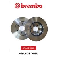 Info Rem Brembo Mobil Original Katalog.or.id