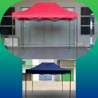 tenda cafe lipat 2x3 tenda piramid tenda kerucut tenda bazar