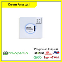 Cream Anastesi Repack 10gr ( Treatment Dermapen Atau Dermaroller )