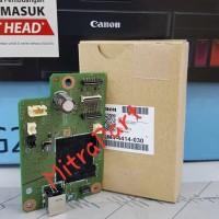 Mainbord Canon Pixma G1000 Logic Board Canon Pixma G1000