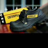 sepatu Caterpillar safety best seller