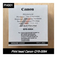Print Head I Printhead Canon QY6-0064, IX4000, IX5000, MP740
