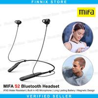 Xiaomi MIFA S2 Sports Bluetooth Headset Earphone