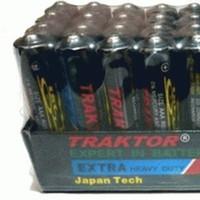 Baterai/ batu batere traktor dan DYNAMAX AA/ A2