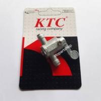 KRAN BENSIN KTC Universal Motor