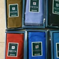 Sarung Polos Mangga Fiesta Warna/ Sarung Polos Hitam Putih