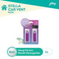 STELLA CAR PARFUME REFILL ENERGY
