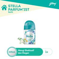 STELLA MATIC REFILL PREMIUM DREAM ISLAND 225ML