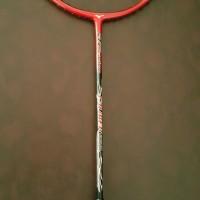 raket badminton mizuno