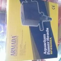pompa filter armada sp 2600 A