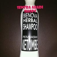 Bienova Shampoo Ketombe