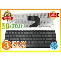 ORIGINAL Keyboard Laptop HP 1000-1431TU - HP 1000 - 1432TU