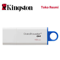 Kingston Flash Disk DataTraveler G4 16GB USB3.1 [FS]
