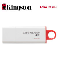 Kingston Flash Disk DataTraveler G4 32GB USB3.1 [FS]