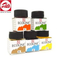 Royal Talens Ecoline Liquid Watercolour 30Ml Baru