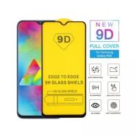 Tempered Glass Scree Protector Full Premium 9D Redmi Note 6 Pro