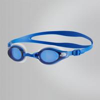KACAMATA RENANG MINUS SPEEDO MARINER SUPREME OPTICAL BLUE - -2.5