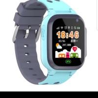 Smartwatch gps.voice chat.sos calling.tlp.sms. - Abu Biru