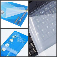 "Pelindung Keyboard Silicon 14"" / Keyboard Protector Silicon 14"" inch"