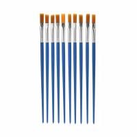Paint Brush Kuas Cat Kuas Lukis untuk Anak