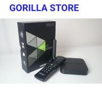 ANDROID TV Box MINIX NEO U1