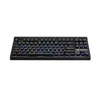 Keyboard Meca 5 RGB Mechanical - Hitam