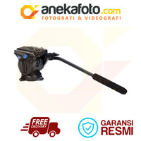 Benro Profesional Ball Head Video Head S4