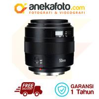Yongnuo Lens YN 50mm F/1.4 Canon