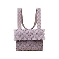 Byo Anatomy Bag in Lilac Grey