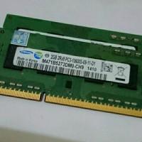 RAM SODIMM DDR3 2GB SAMSUNG