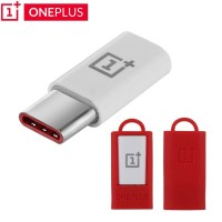 Official OnePlus Micro USB Female to Type-C Male Adapter