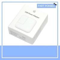 Adaptor kepala charger Ipad 12 watt 1 2 3 4 5 6 mini air original
