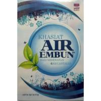 Buku Khasiat Air Embun Bagi Kesehatan & Kecantikan