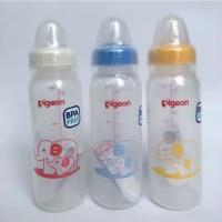 Pigeon Botol Susu Bayi Motif 240ml - BFA Free / Primashop5