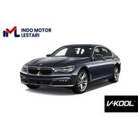 Kaca Film V-Kool VK70 Depan BMW Series 7