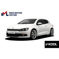 Kaca Film V-Kool VK70 Depan VW Scirocco
