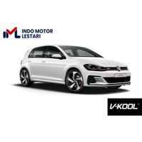 Kaca Film V-Kool VIP Samping + X15 Belakang VW Golf MK7