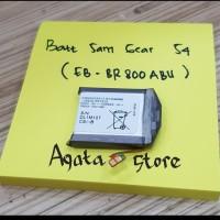Baterai Samsung Gear S4 Original Battery Watch Gear S4 EB-BR800ABU Ori